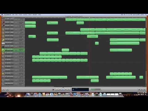 Original Symphonic Garageband Composition 2
