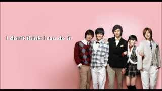 Boys Over Flowers - What Do I Do - English s on Screen