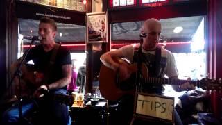 LowTown, Temple Bar, Dublin Ireland
