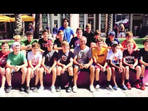 PALM BEACH BLACKHAWKS BANTAM AA 2016-17