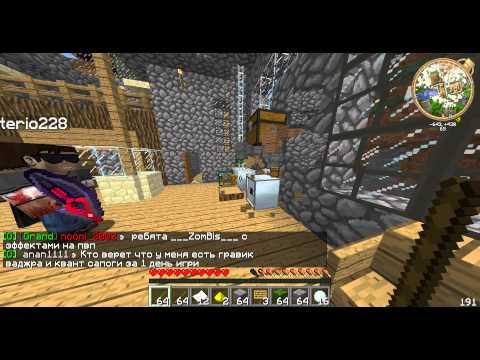 Minecraft.Грифер-шоу.ч.1