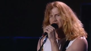 Megadeth - In My Darkest Hour  - 7/25/1999 - Woodstock 99 West Stage (Official)