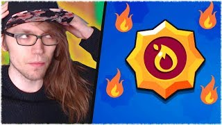 🔥 DIESE STARPOWER IST HEISS! - Brawl Stars [Deutsch/German]