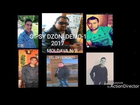 Gipsy Dzoni Demo1 2017- Miri dajóri