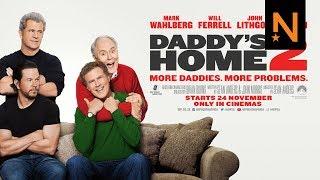 Video 'Daddy's Home 2' Official Trailer HD download MP3, 3GP, MP4, WEBM, AVI, FLV Oktober 2017