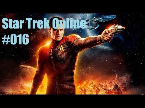 """Let's Play Star Trek Online [German] [HD] #016 """"Klingone vs. Romulaner"""""""