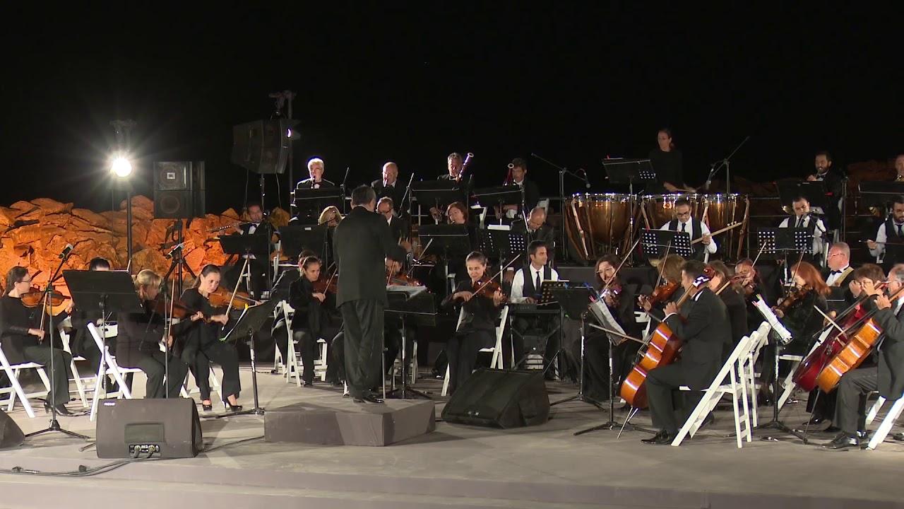Pazar Konseri | İzmir Devlet Senfoni Orkestrası | 24. Bölüm