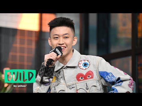 "Indonesian Rapper Rich Brian Chats About His Single, ""100 Degrees,"" & More"