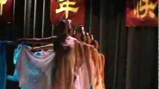 手掌心 Palm of Hearts Dance - Dance 4 (Elizabeth Guo)