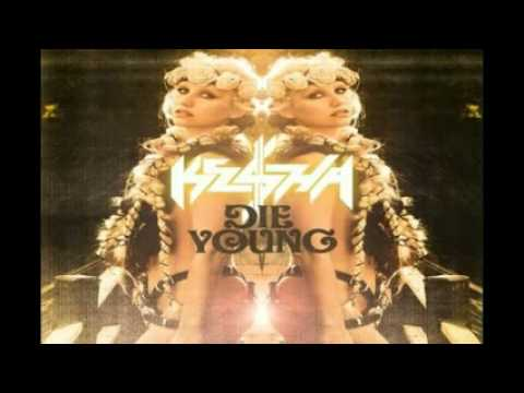 Ke$ha - Die young - Download mediafire - New song full / Nueva cancion completa