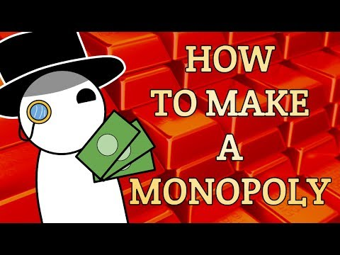 How to Make A Monopoly (The 19th Century Way)