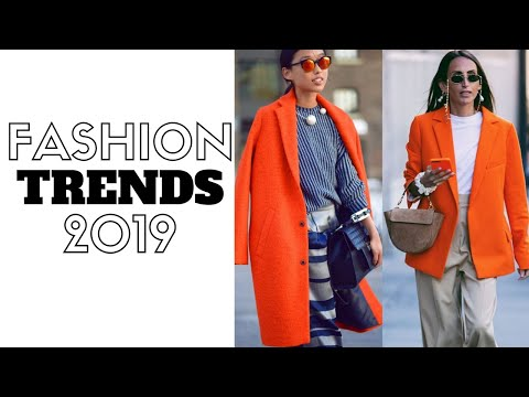 3 fashion trends to wear right now | Winter fashion 2019. http://bit.ly/2GPkyb3