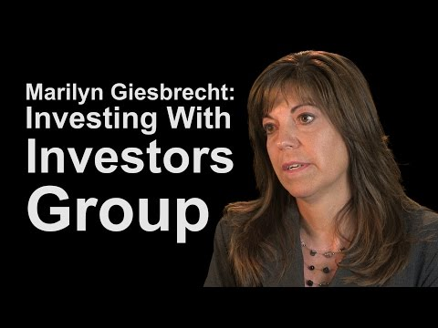 Investing With Investors Group