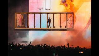 Kanye West & Kid Cudi- Ghost Town @ Camp Flog Gnaw 2018