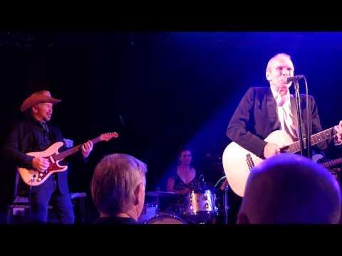 Dave & Phil Alvin - Border Radio -  Live - Los Angeles - The Troubadour - 2015