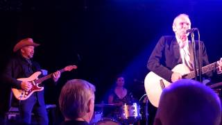 Dave & Phil Alvin - Border Radio -  Live - Los Angeles - The Troubadour - 2015