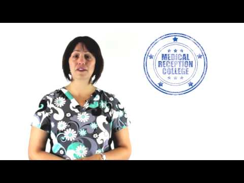 Medical Reception College Ltd Calgary, Medical Office Assistant Diploma Testimonials 3