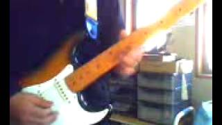 The Allman Brothers Band ~Blue Sky さすがに3分の長丁場はキツカッ...