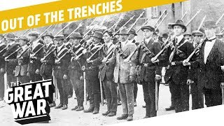 Drafting - Poetry - Georg von Trapp I OUT OF THE TRENCHES
