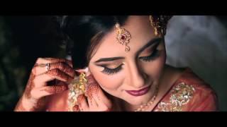 Asian Wedding Cinematography - Pakistani Wedding Highlights