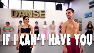 Download Lagu SHAWN MENDES - If I Can`t Have You | Contemporary Dance | Sabrina Lonis Choreography