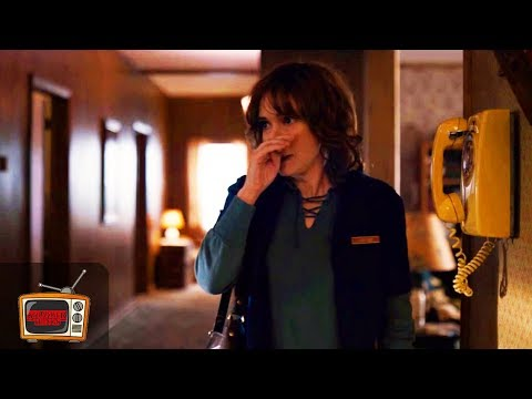 Stranger Things 1x01   Joyce Byers Realises Will is Missing   Clip