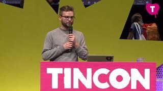 FloVloggt – Warum ich kein YouTuber mehr sein will (TINCON Hamburg 2017)
