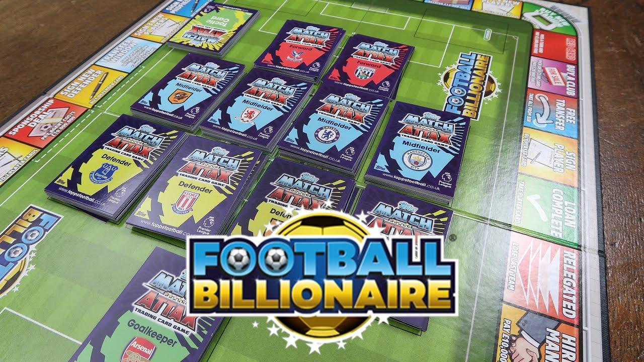 Billionaire match