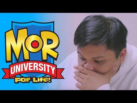 MOR University Ep 3: Who Am I... Para Sa Mga KaMORkada? (Part 1)