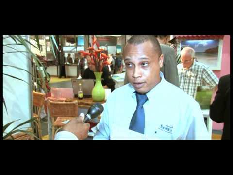 Surinam Tourism