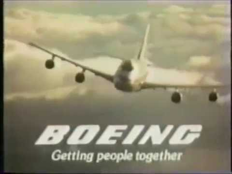 1980 Boeing Commerical