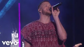 Imagine Dragons - Thunder (Live On The Ellen DeGeneres Show/2017)