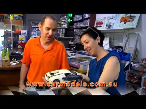 Diecast & Collectible Model Cars in Australia — Car Models Of Braidwood