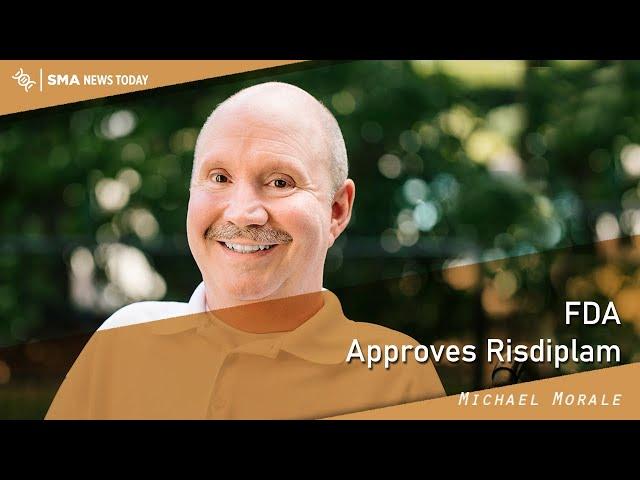 GREAT NEWS - FDA APPROVES RISDIPLAM (Evrysdi)