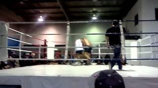Oscar Dunn Boxing 1