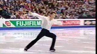 Yamato Tamura JPN - 2004 Four Continents Gala 田村ヤマ子 検索動画 24