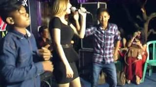 NELLA KHARISMA#KANGEN SETENGAH MATI#PERKASA IMPROVITATION THE ART OF MUSIC#LIVE IN GAMPENG   NGLUYU