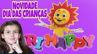 #rirappy BRINQUEDOS DIA DAS CRIANÇAS 2018 -  NOVIDADES RI HAPPY 2018 | CACAU CORREIA