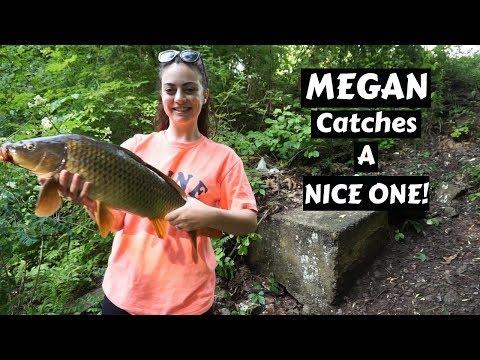 First Carp of the Season!! ~ Connecticut River Carp Fishing 2017
