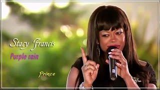 Stacy Francis - Purple rain - X Factor USA 2011