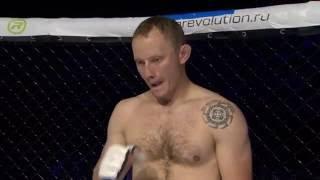 Vladislav Sheblykin (Russia) VS Raimundas Sinica (Lithuania) Full HD