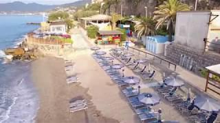 """Bagni La Bussola - Borgio Verezzi """"Drone Experience"""""""