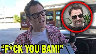 Johnny Knoxville Responds To Bam Margera s Jackass 4 Lawsuit Over Wrongful Firing