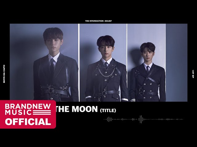 BDC 1ST EP 'THE INTERSECTION : BELIEF' OFFICIAL PREVIEW