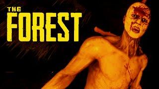 - The Forest Самые Смешные Моменты 76