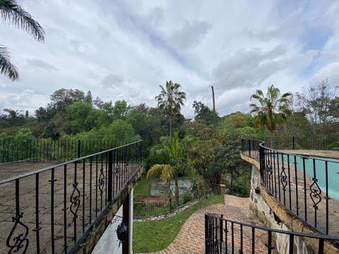 Casa de Lujo en Renta Colinas de San Javier, Zapopan, Jal.