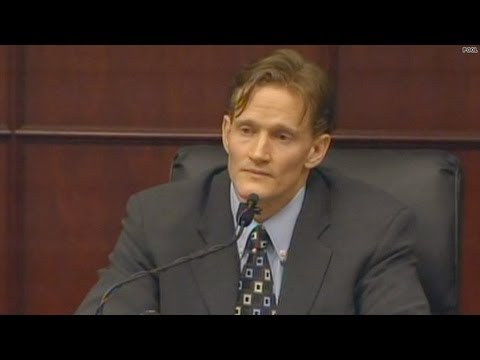 Jason Young's Testimony Played In Court