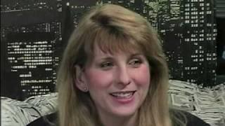 Nancy LaMott Cabaret Singer Recording Artist