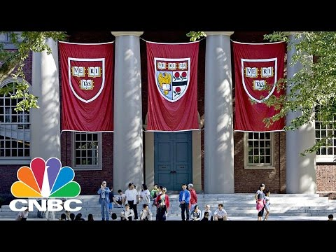 These Colleges Produce The Most Millionaire Alumni | CNBC