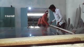 12mm glass cutting